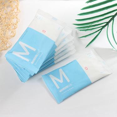 湿纸巾10片装